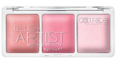 Catrice It Pieces Spring Summer 2016 Collection – Beauty Trends and Latest Makeup Collections   Chic Profile