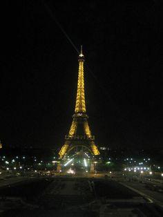 Paris.. La ciudad del amor