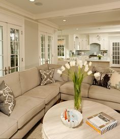 Love this! Family room