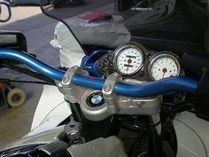BMW R1100S Boxer Cup como Motocicleta en Rheinbach