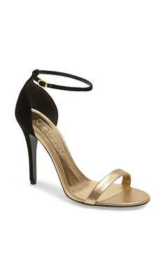 Alexander McQueen 'Minimalist' Sandal | Nordstrom