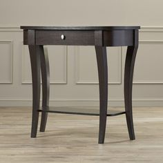 Found it at Wayfair - Parry Console Table