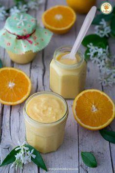 Crema de naranja casera orange curd Sweet Desserts, Sweet Recipes, Blueberries, Lemond Curd, Cake Filling Recipes, Salsa Dulce, Cupcake Cakes, Cupcakes, Brunch