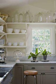 kitchen interior - OFFSET