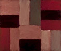 Sean Scully, Resistance and Persistence, 6 September – 9 October 2016, Guangdong Museum of Art, China