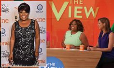 Sherri Shepherd returning to The View to help save the collapsing show