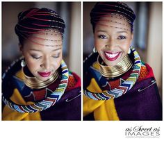 Landiwe & Malibongwe are one of the nicest couples I have ever met and are so undeniably in love. Landi and Mali's wedding was held on such a beautiful August day in Johannesburg. It was our fi...