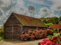 The picturesque countryside by Nadine De Cuyper on 500px