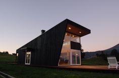 Country House Punta Callao / Gestaa