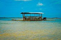 Matabungkay Beach, Lian, Batangas, Phillippines