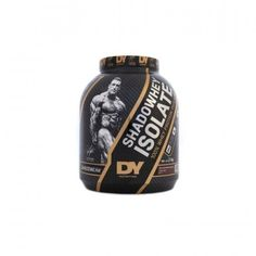 Dorian Yates - ShadoWhey Isolate - 2kg  #Dorian #Yates #nutrition #DY #DorianYates #Shadowhey #shadow whey #protein #proteine #pret #pareri #proteinoutlet #protein #outlet #iso #isolate #lean #low #carb Dorian Yates, 100 Whey Protein, Whey Protein Isolate, Muffin, Low Carb, Muffins, Cupcakes