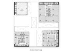 Lausanne, Floor Plans, Diagram, How To Plan, Architecture, Building, Big, Buildings, Arquitetura