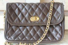 Vintage Handtasche  von *Coco Mademoiselle* auf DaWanda.com
