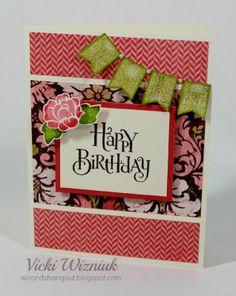 Ivy Lane Birthday