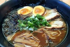The Best Ramen Bowls in Los Angeles | Discover Los Angeles