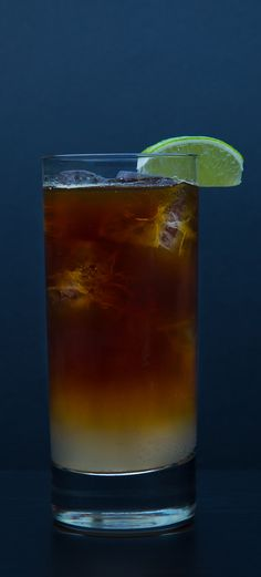 The Best Dark 'N' Stormy Cocktail Recipe. Get It Now!