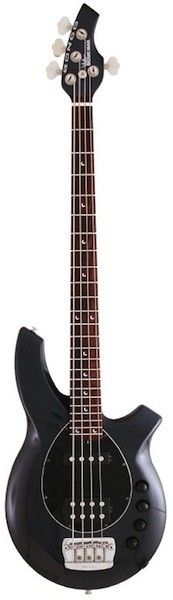 Ernie Ball Music Man Bongo bass