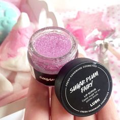 Trendy ideas for bath bombs lush lip scrubs Beauty Care, Beauty Hacks, Beauty Tips, Diy Beauty, Lush Haul, Gloss Labial, Sugar Plum Fairy, Lush Bath Bombs, Lip Scrubs