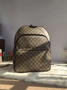 34 Best Gucci Backpack images  30807fa7df1ac