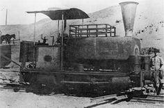 hunslet locomotive works photograph - Google Search