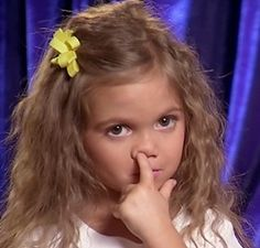 "The Boogar Song. Because ""You're the One That I Want"" was taken.    Paisley in the Toddlers and Tiaras Recap"