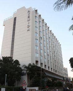 Hotel Avenida *****   Maputo   Mozambique