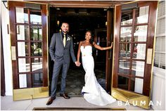 They are one good looking pair!  Hotel Del Coronado Wedding, Photography by Bauman Photographers   View More: http://baumanphotographers.com/blog/destination-wedding-photography/2015/10/balboa-park-wedding-san-diego-ca-wedding/