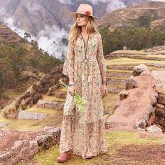 Thessaly Dress | Sundance