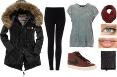 """""""23;10"""" by annelise-of ❤ liked on Polyvore"""