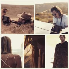 It's here! All our hard work in Australia! @flagaline new video for H.O.L.Y. BK rockin the custom feather piece I designed and created for his  amazing cape. So proud of our team for this beautiful music video. So much love #celebritystylist #celebritygroomer #FGL #H.O.L.Y. #ginaketchumdesigns #musicvideo #australia #12apostles #awesome by ginaketchumdesigns http://ift.tt/1ijk11S