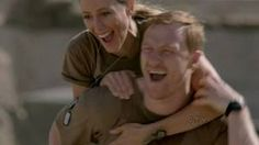 Owen Hunt) I always thought they should b a thing rather than him and cristina Grey's Anatomy Tv Show, Grays Anatomy Tv, Greys Anatomy Scrubs, Abc Tv Shows, Great Tv Shows, Teddy Altman, Addison Montgomery, Kevin Mckidd, Owen Hunt