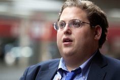 Jonah Hill in Moneyball, 2011