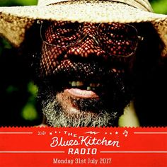 Having survived the wildfires of Sicily, Liam's back from his holidays to bring you tunes from Wynonie Harris, RL Boyce, Barbara Lynn, Big Star, Ryan Adams, The Miracles, Spanky Wilson and Issac Hayes. Email on info@theblueskitchen.com and follow on Twitter @theblueskitchen.