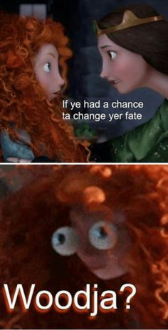 I think Brave is kind of underrated