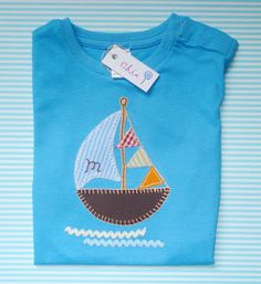Chía Creativa: Camiseta Niño