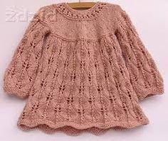 Znalezione obrazy dla zapytania sweterki na druty z zylka