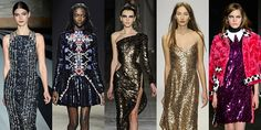 London Fashion Week AW 14: Trends and Highlights - Printsome Blog