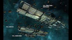 Steam Workshop :: N. C. Aurora ( 7 Slots)