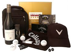 Pebble Bay Golfer Deluxe