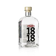 1818 gin - Google Search