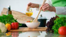 Inspirasjon & tips - Kitchn.no Vinaigrette, Eggs, Breakfast, Ethnic Recipes, Food, Cilantro, Summer, Morning Coffee, Essen