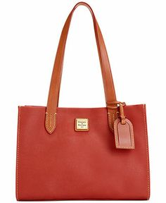 Dooney & Bourke Handbag, Eva Collection Small Shopper  Web ID: 1385563 Be the first to write a review. Orig. $158.00 Now $117.99