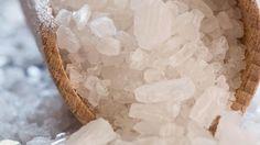 Salt producers show local flavour