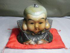福助人形 Fukusuke