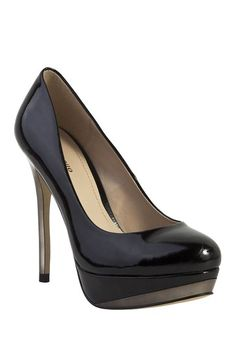 ZIGIny Revel Pump by If the Shoe Fits on @HauteLook