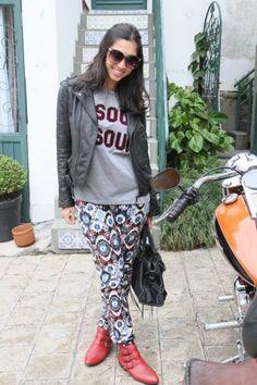 Bisous Bisous #FashionMelon #missmelontees