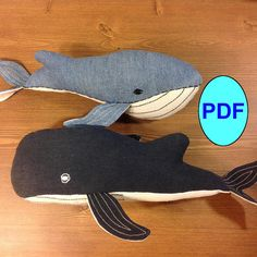 #whales #pattern #whale #whalesewingpattern #whaletutorial #stuffeddollpattern