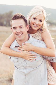 Tabor Warren Photography | Tulsa Wedding Photographers | Engagement Ideas | http://photosbytabor.com
