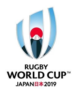 rugby world cup japan logo - Google Search