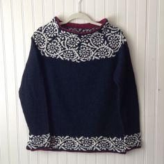 8670a7eb05c3 Ravelry  daydreams  Akebia Jacke Stricken, Jacken, Isländischer Pullover,  Textilkunst, Textilien